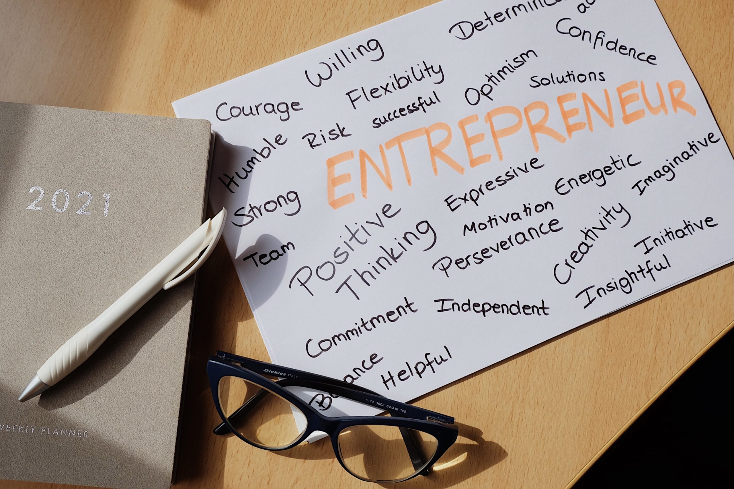 Insights Into The Entrepreneurial Mindset