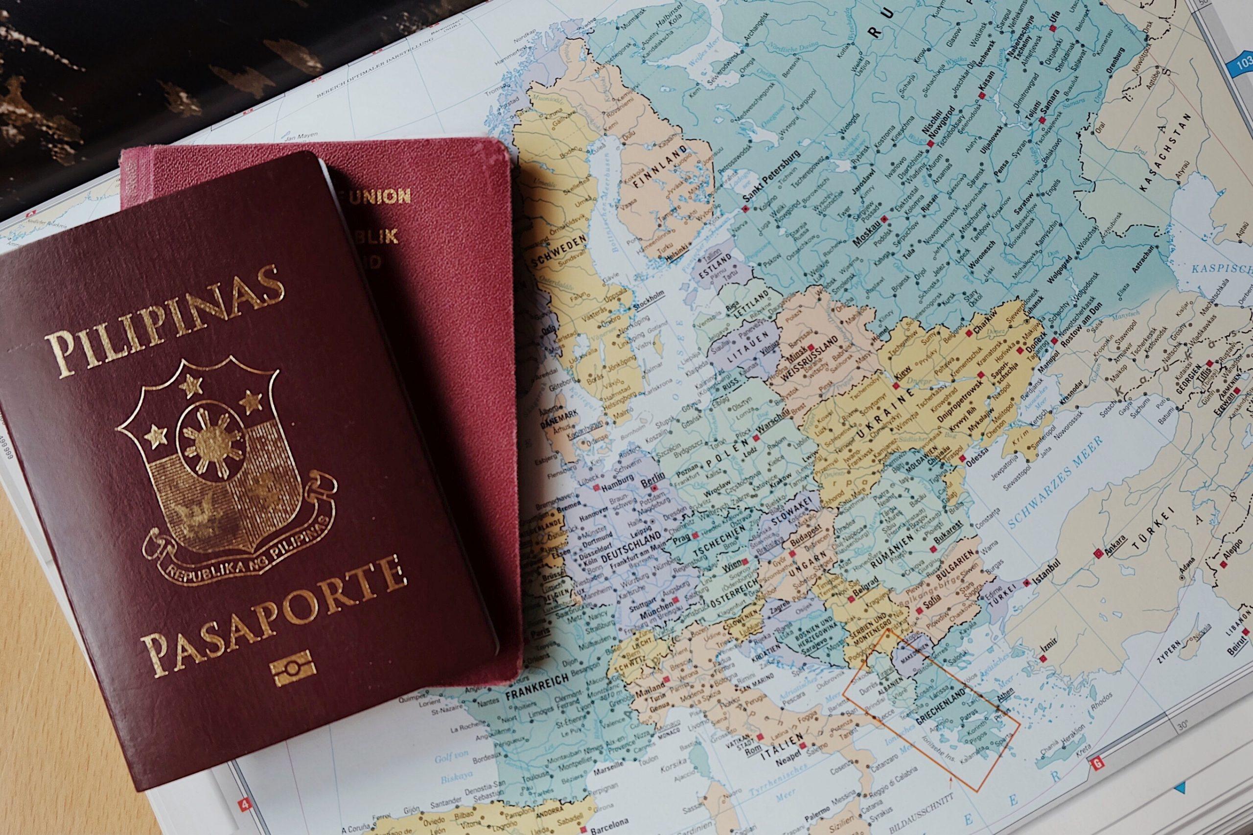 Advantages & Disadvantages of Living Abroad